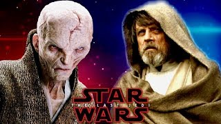 Video Did Snoke and Luke Discover the Same Truth About the Force? MP3, 3GP, MP4, WEBM, AVI, FLV Desember 2017
