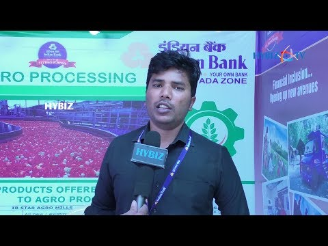 , Sudhakar Food Processing Industry conclave 2018