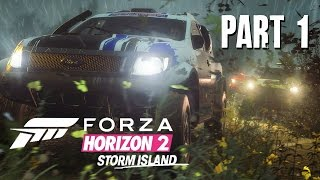 Nonton Forza Horizon 2 Storm Island Gameplay Walkthrough Part 1 - NEW DLC Film Subtitle Indonesia Streaming Movie Download