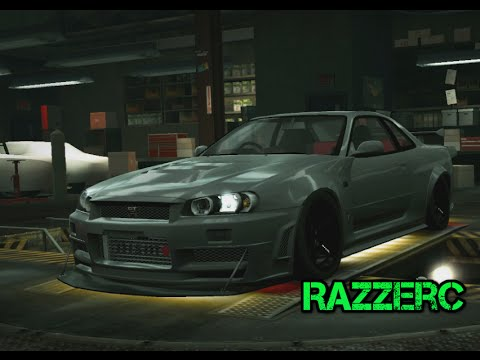 Nfs world offline через yandex