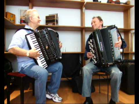 My best jazz accordion lesson - Frank Marocco and Yuri Charyguine