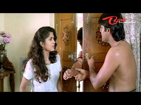 Ramyakrishna Comedy with AVS - Tremendous HD Comedy Scene From Ooyala.