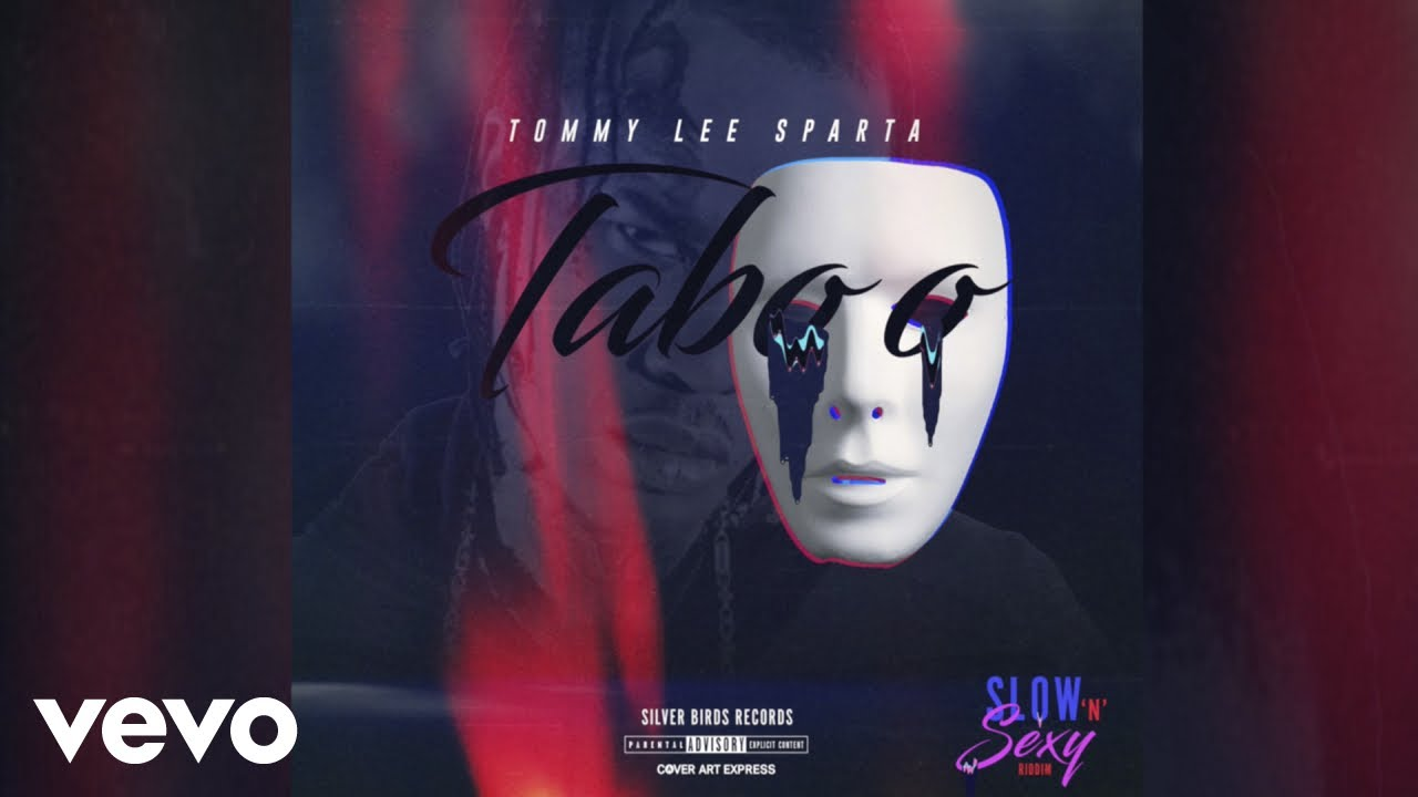 Tommy Lee Sparta - Taboo