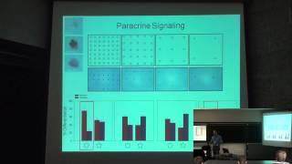 Illinois Nano-Bio Node - BioE Seminar Series Oct. 11, 2012 - The Role Of Cell Geometry In Stem Cells