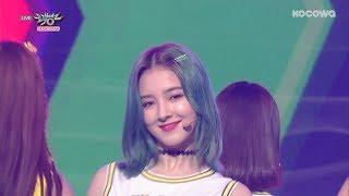 Video MOMOLAND - BAAM [Music Bank Ep 936] MP3, 3GP, MP4, WEBM, AVI, FLV Juli 2018