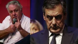 Video La colere froide de Gerard Filoche sur l'affaire Fillon MP3, 3GP, MP4, WEBM, AVI, FLV Oktober 2017