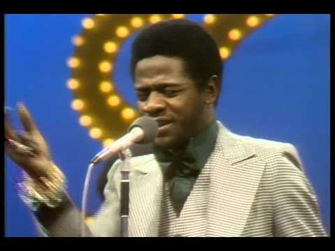 Al Green - You Ought To Be With Me (Soul Train 1973)
