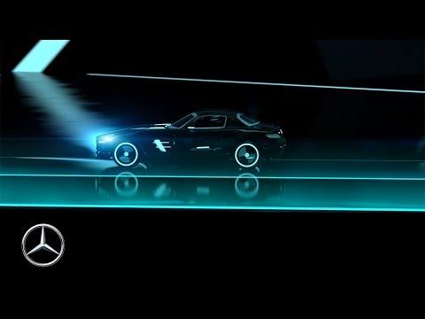 A new star is born. Mercedes-Benz Energy – Mercedes-Benz original