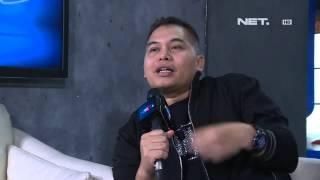 Entertainment News - Denny Chandra bicara tentang P-Project Video