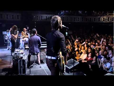 Mutemath - Control [Live]