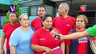 La militancia del PSUV postulo a sus candidatos, rumbo a la Asamblea Nacional