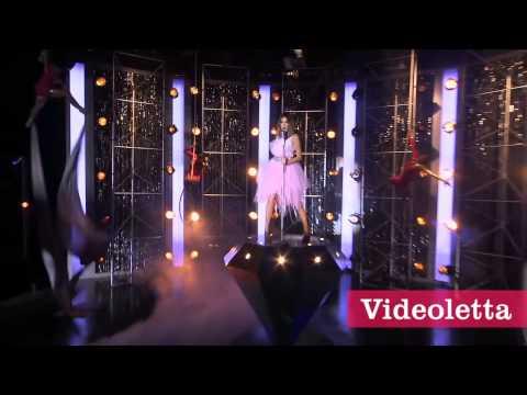 Tekst piosenki Violetta (English) - How Do You Want (Me To You) po polsku
