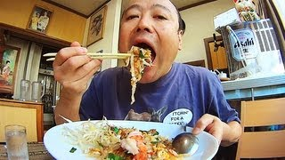 Gourmet Report:Thai Cuisine Miyosi,Japan グルメレポート あきらめず待つ日曜の宝石