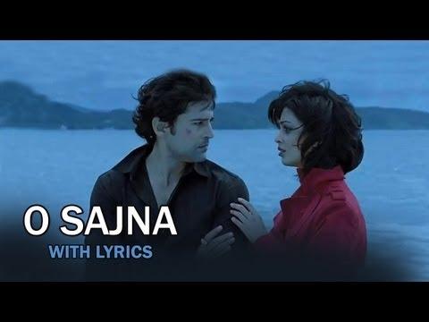 Video O Sajna (Lyrical Full Song) | Table No.21 | Rajeev Khandelwal & Tina Desai download in MP3, 3GP, MP4, WEBM, AVI, FLV January 2017