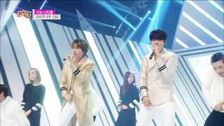 【TVPP】Super Junior D&E - Growing Pains, 슈퍼주니어 디엔이 - 너는 나만큼 @Show Music CoreSuper Junior #140 : Super Junior D&E - Growing Pains @Show Music Core 20150307Super Junior : Lee Teuk, HeeChul, KangIn, ShinDong, SungMin, EunHyuk, DongHae, SiWon, RyeoWook, KyuHyunWatch More Clips : Homepage : http://superjunior.smtown.com/Facebook : https://www.facebook.com/superjuniorYoutube : www.youtube.com/superjunior
