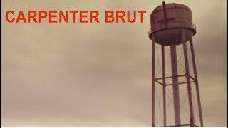 Roller Mobster Carpenter Brut