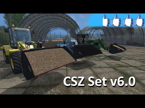 CSZ set v6.0