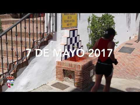 Carrera de las Aguas 2017