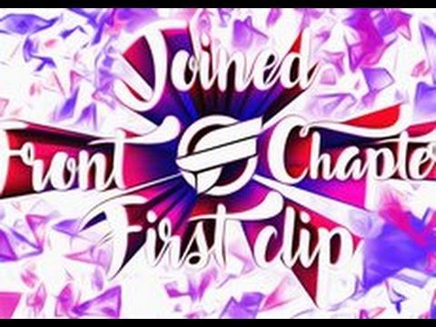 Joined @FrontOG + 1st Clip (Read Desc) ❤
