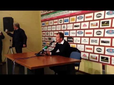 salernitana - reggina 2-1, intervista post gara a roberto alberti