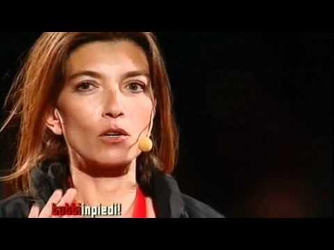 """i tg delle """"mezze verità"""". dichiarazioni shock di una giornalista rai"""