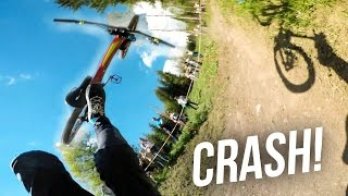 Go on borad with me at the austrian downhill champs in Windischgarsten. Changing weather conditions, lots of roots and loose riding !►Check out my merchandise shop:sickseries.shop► Subscribe for more monthly videos/ Hier abonnieren: https://www.youtube.com/user/fabwibmer?sub_confirmation=1►Want to know what protection, bikes, parts and camera equipment I use? Here is a list of all things http://bit.ly/1QwCvpc►You can also follow me on:Facebook: https://www.facebook.com/wibmerfabioInstagram: http://instagram.com/wibmerfabio (@wibmerfabio)Snapchat: wibmerfabioCheers,Fabio