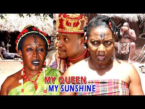 My Queen My Sunshine Season 2 - 2019 Latest Nigerian Epic Movie | 2019 Latest Nollywood Movies