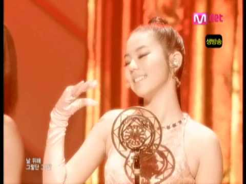 nobody - Wonder Girls' Nobody performance on Mnet M Countdown Wanna know more about your favorite K-pop artist? - Subscribe http://www.youtube.com/mnet - Follow http:...