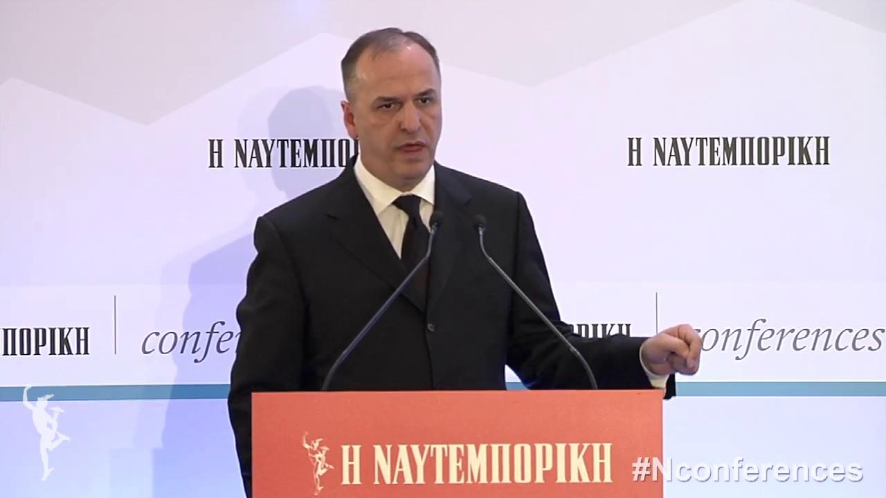 Μάκης Παπαταξιάρχης, Διευθύνων Σύμβουλος Janssen Ελλάδος, Johnson & Johnson