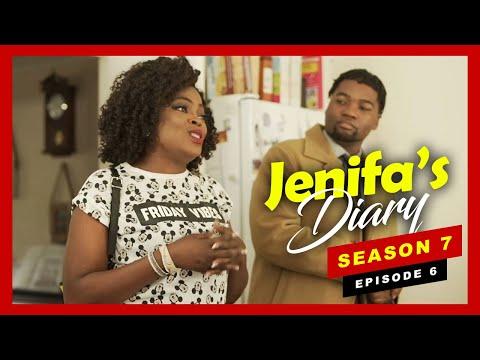 Jenifa's diary S7EP6- CLEANING JOB (Jenifa In London) | Jenifa, Adaku, Toyosi, Pelumi