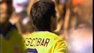 WM 1994: Bei Eigentor: Mord
