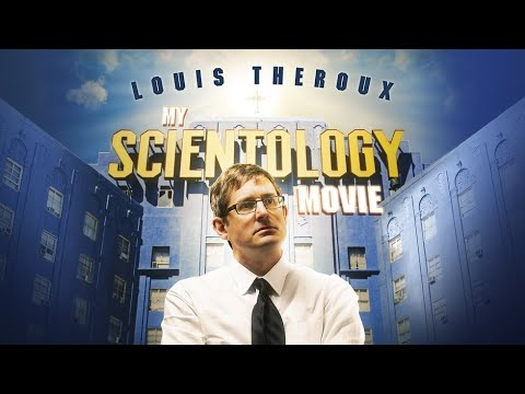 Louis Theroux My Scientology Movie Official