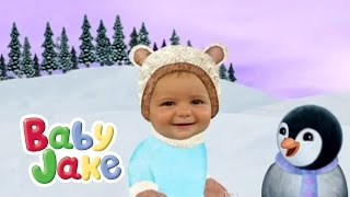 baby jake youtube intro