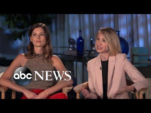 Victoria's Secret models urge CEO to protect them l ABC News