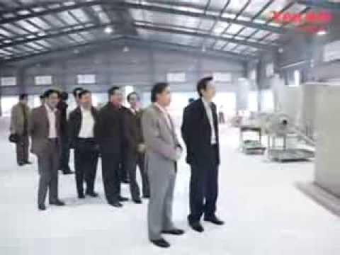 An Phat Yen Bai Mineral & Plastic Jonit Stock Company
