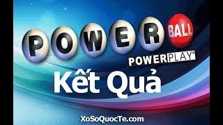XoSoQuocTe.com - Kết Quả Xổ Số Tự Chọn PowerBall ngày 20/8/2017 (giờ Việt Nam) vẫn chưa tìm ra người trúng giải Jackpot...