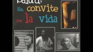 Salud en convite por la vida, es un álbum de carácter ecológico y educativo realizado entre UNICEF, UniValle, y el Grupo Bahía ensamble.