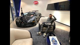 Cuanto Cuesta Mantener Un Bugatti Veyron?!?   Salomondrin