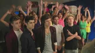 One Direction - Pepsi Commercial Extended Outtake full download video download mp3 download music download