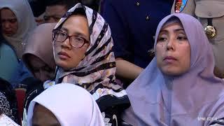 Download Video Menemui Keluarga Korban Pesawat Lion Air JT 610 di Pusat Penanganan Krisis Bandara Internasional Soe MP3 3GP MP4