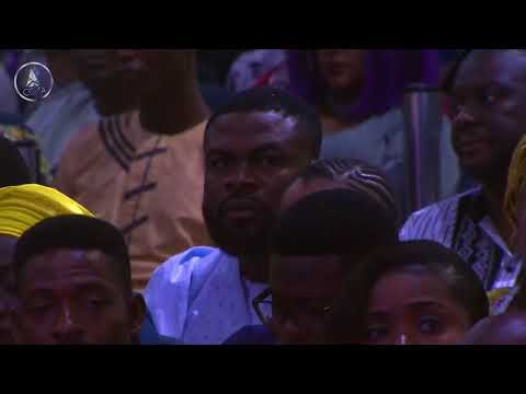 Help Behind The Scenes By Rev Biodun Fatoyinbo - 7DG 2018 Day 1