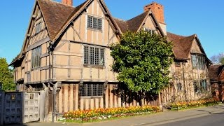 Stratford Upon Avon United Kingdom  city photo : Top Tourist Attractions in Stratford-upon-Avon: Travel Guide United Kingdom
