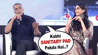 Video Akshay Kumar Asks Every Indian Man This Question At Padman Promotions..Ans He Got Will SHOCK U MP3, 3GP, MP4, WEBM, AVI, FLV Januari 2018