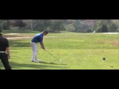 NAC Men's Golf Championship: Day 1 Recap