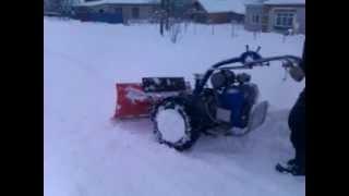 МС уборка снега лопатой2 10 12 2012