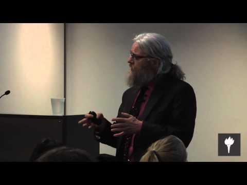 NYU 's Bildung für Nachhaltigkeit Vortragsreihe: Liam Heneghan, 15. Februar 2011