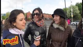 Yeah! Espanol en Docklands fest Dublin 2015