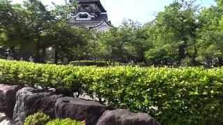 Aichi Japan  city pictures gallery : Japan Vlog #20 A Day Trip To Inuyama, Aichi