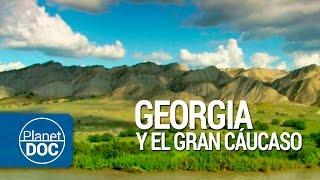 Documental completo en español en el que descubrirás Georgia, un país del Cáucaso situado entre Armenia y Rusia. Georgia está situada junto al mar negro.
