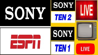 🔴[LIVE] WATCH SONY ESPN LIVE